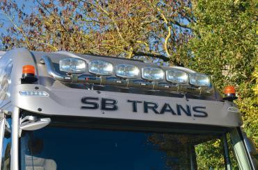 Iveco SB Trans