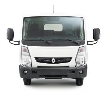 Renault Trucks Maxity