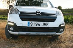 Citroën Berlingo 4x4 Dangel