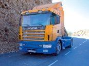 Scania Italeri