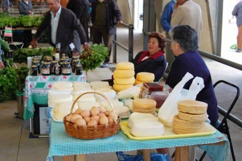 Ferias ganado Galicia