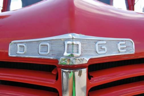 Dodge Kew