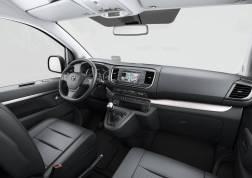 Toyota Proace VIP