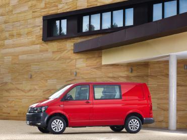 Volkswagen Vehículos Comerciales