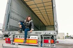 Camionera Cruz Fuentes
