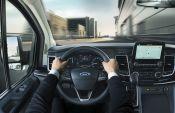 Ford Tourneo Custom Plug-In Hybrid