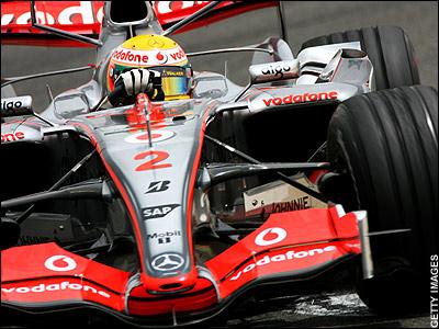 Lewis Hamilton hablara conAlonso