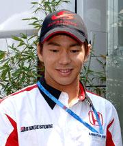 Yamamoto sera el probador deRenault