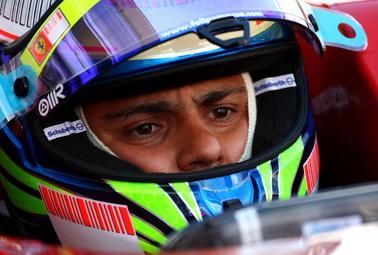 Massa ha trompeado hasta en cinco ocasiones
