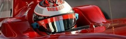 De momento Raikkonen es el más rápido en el segundo día en Montmeló