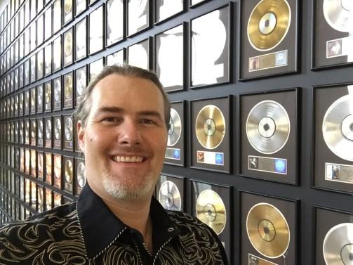 2015 Nashville Christian Buechel Hall of Fame