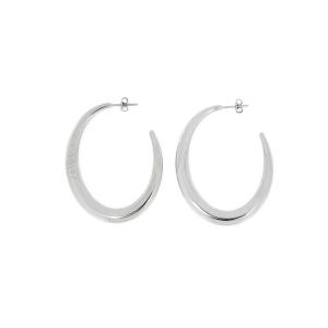 orecchini in titanio