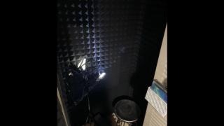 自作防音室