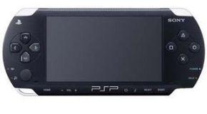 PSP nueva el 16 de octubre