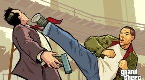 GTA Chinatown Wars, disfruta en pequeño de un gran juego