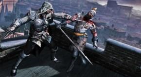 Assassins Creed 3…. En Roma