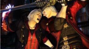 Rumores de Devil May Cry 5
