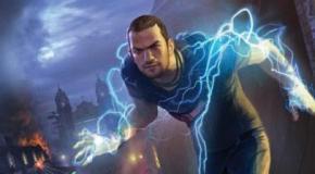 inFamous 2 llegará a PS3