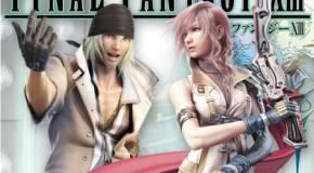 Guia Final Fantasy XIII