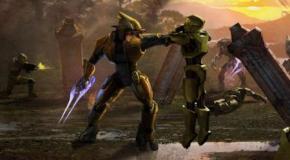 El final de Halo:Reach… En internet