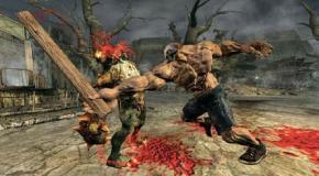 Sangre y violencia a todo dar