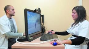 Island, el videojuego para tratamiento psicológico
