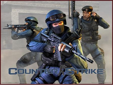 Juegos de acción, Counter Strike