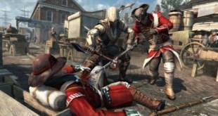 El mejor juego de 2012: Assassin´s Creed 3