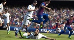 FIFA 2013 mejor que nunca