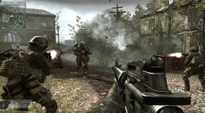 Los videojuegos de acción