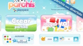 El mejor parchís de internet está en Playspace