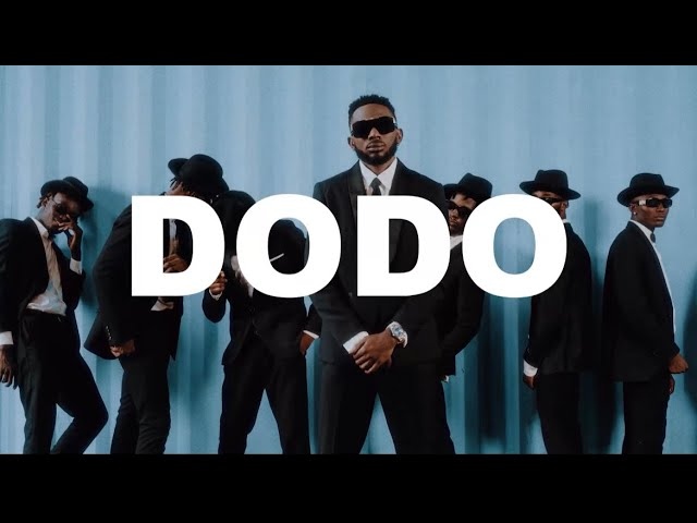 VIDEO: May D – Dodo