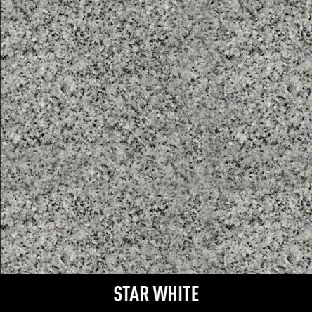 solo marmer star white