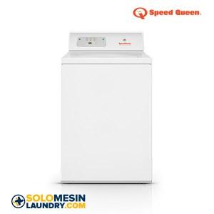 SpeedQueen Washer LWNE52SP303NW26 10,5 Kg
