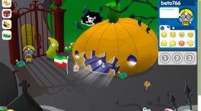 Boombang Halloween