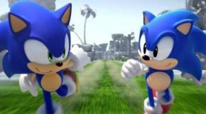 Máxima ansiedad por el nuevo Sonic