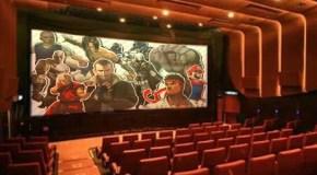 Videojuegos y cine