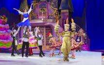 Disney Ice Giveaway Calgary - Solo Mom Takes Flightsolo