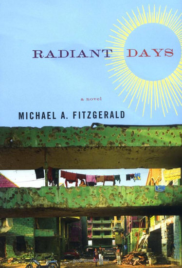 Radiant Days by Michael Fitzgerald
