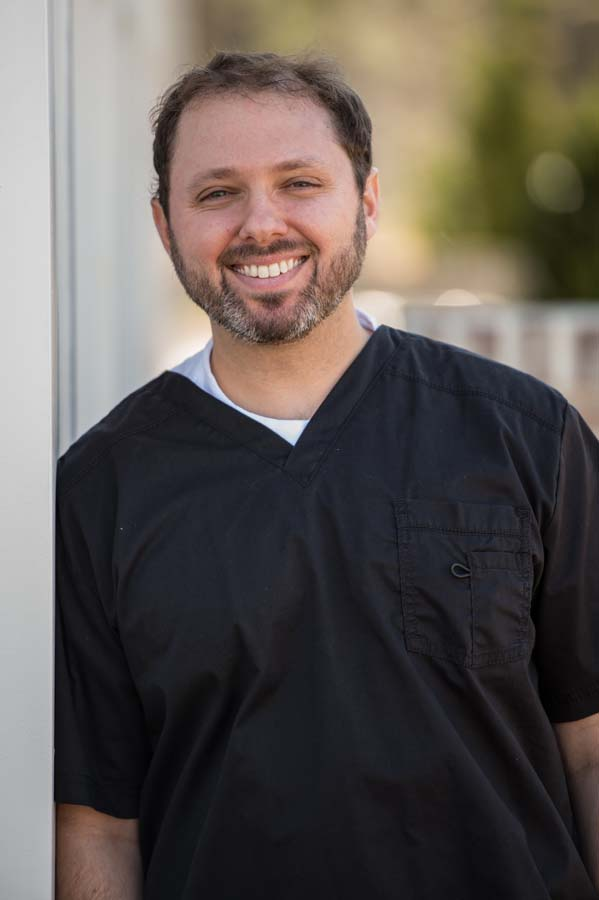 Dr. Jason Solomon Solomon Family Dentistry