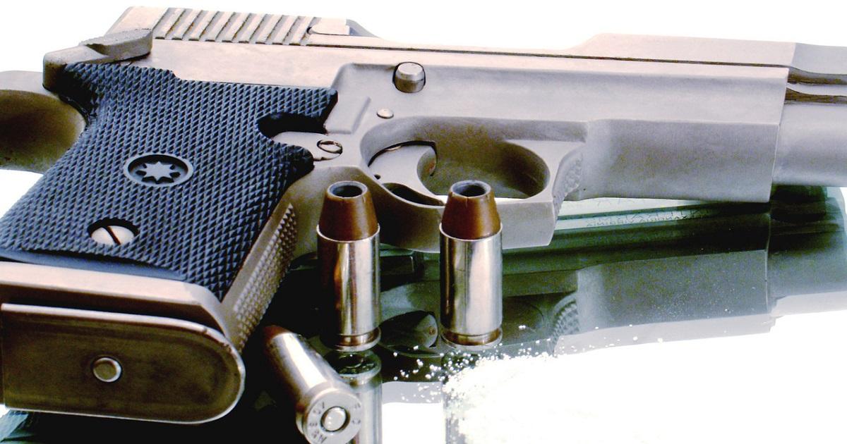 Should a Young Man Buy a Handgun? WWSS?