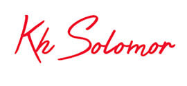 solomor-signatur