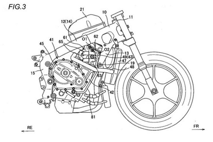 Suzuki 2020: Nuevas Hayabusa, GSX-R 1000R, bicilíndrica turbo…