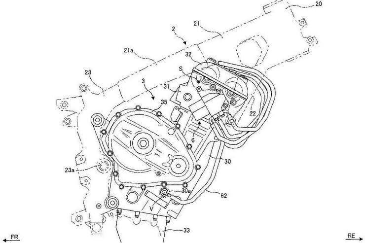 Suzuki GSX-R 1000 R 2020: Nuevo motor y nueva estética