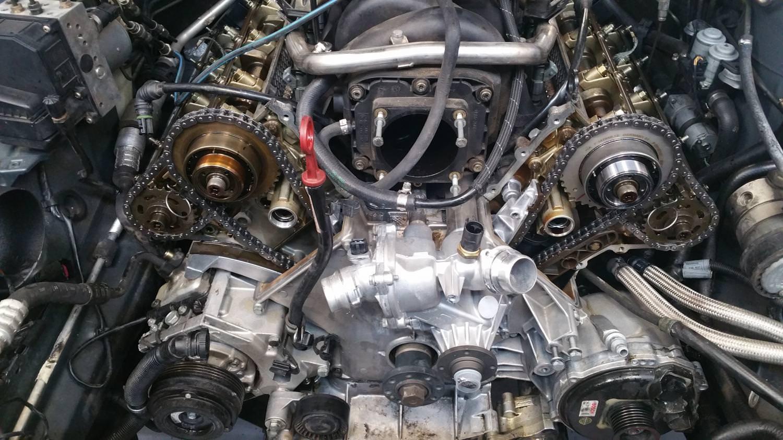 2001 bmw 740il engine diagram led pot light wiring 1999 540i 4 engines 330i