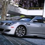 Bmw M5 E60 Performance Tune Solo Motorsports