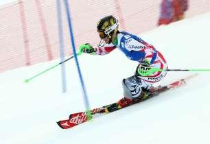 ALPINE SKIING - FIS WC Kuehtai