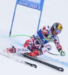 BEAVER CREEK,COLORADO,USA,05.DEC.15 - ALPINE SKIING - FIS World Cup, Super G, men. Image shows Marcel Hirscher (AUT). Photo: GEPA pictures/ Wolfgang Grebien