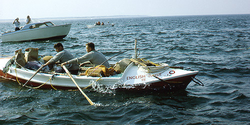 Image result for ocean rowing boats history