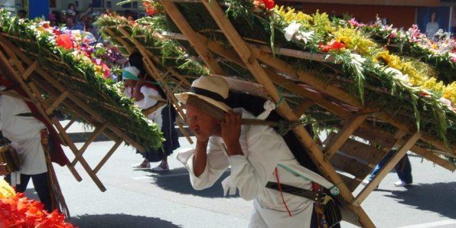 Concejal busca mejorar condiciones de los silleteros pa' la Feria